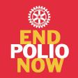 ポリオ撲滅広報イベント